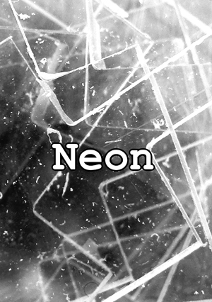 Neon Literary Magazine issue thirty-three - magical realist, surreal and slipstream short stories and poetry.