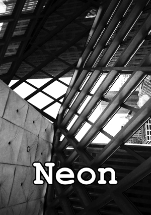 Neon Literary Magazine issue thirty-two - magical realist, surreal and slipstream short stories and poetry.