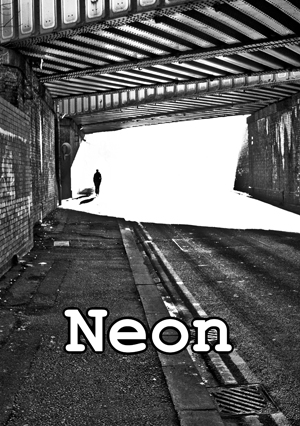 Neon Literary Magazine issue thirty - magical realist, surreal and slipstream short stories and poetry.