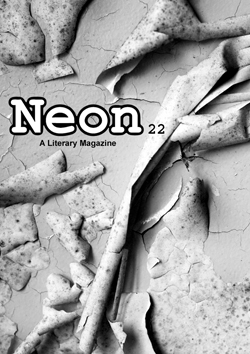 Neon Literary Magazine issue twenty-two - magical realist, surreal and slipstream short stories and poetry.
